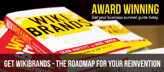 Wikibrands - Get Your Roadmap to Reinvention