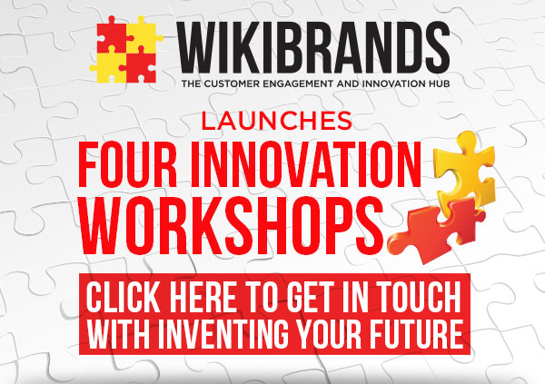 Wikibrands Innovation Workshops