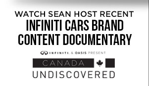 Undiscovered – Infiniti Branded Content