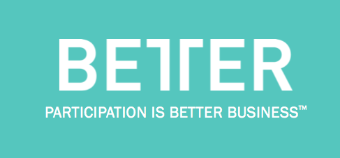 Better Ventures - Participation is Better Business