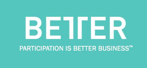 Better Ventures - Participation is Better Business