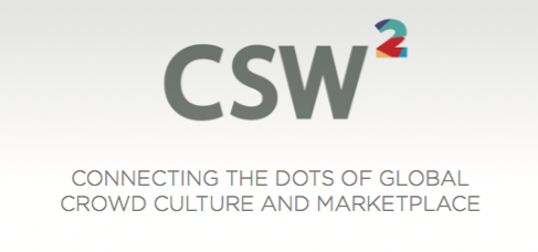CSW2 - Connecting the Dots of Global Crowd Culture and Marketplace