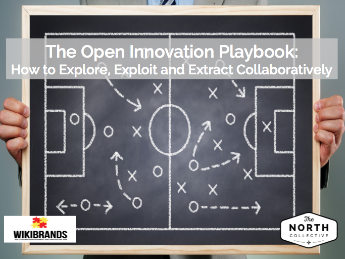 The Open Innovation Playbook: How To Explore, Exploit and Extract Collaboratively