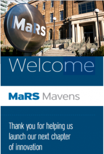 Feature Work: MaRSDD - MaRS Discovery District - The Next Stage of Canadian Innovation