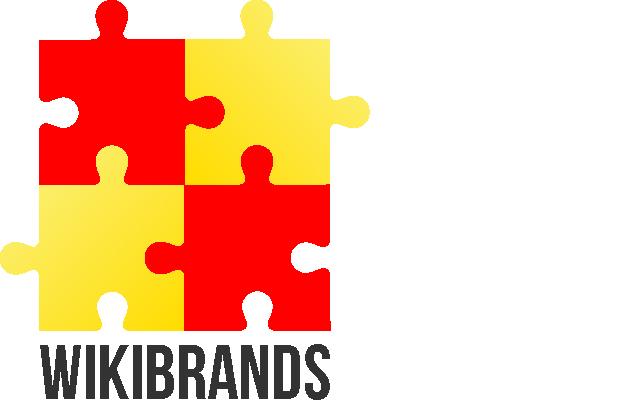 Wikibrands Logo