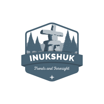 badges_Inukshuk