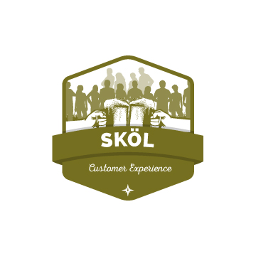 Skol – Customer Experience