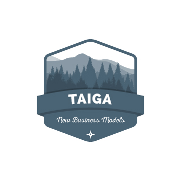 Taiga – New Business Model Development