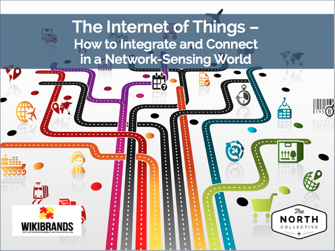 The Internet of Things – How to Integrate and Connect in a Network-Sensing World