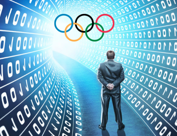The Digital Olympic Touchstones – What has Changed since 2008?